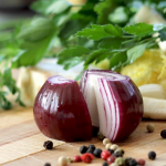 onion 780x600 Weekly Meal Plan